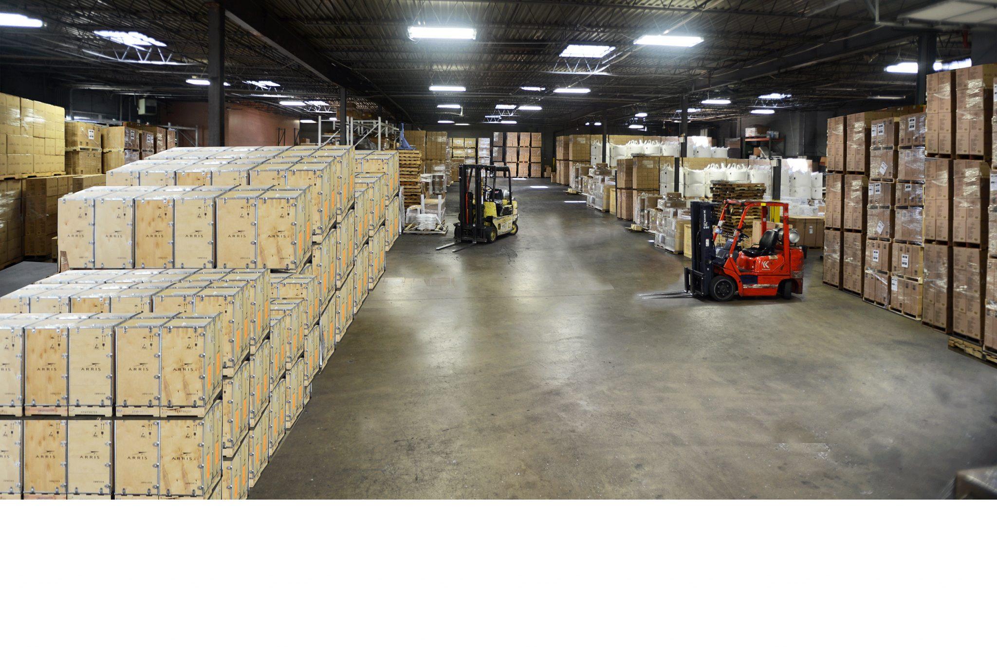 warehousing / distribution